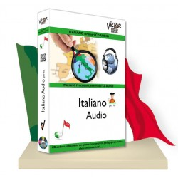 ITALIEN Débutant  CD Audio