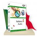 ITALIEN Débutant  CD Audio