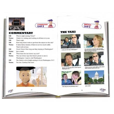 ANGLAIS Américain livres pédagogiques PDF