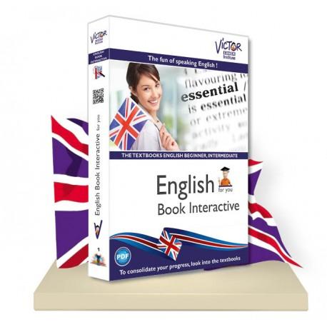 ANGLAIS Débutant livres pédagogiques