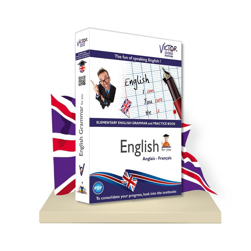 apprendre grammaire anglaise pdf