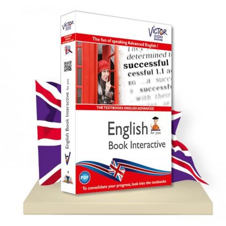 ANGLAIS Avancé CD Pdf  livres pédagogiques