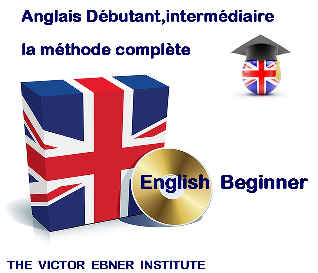 Anglais Debutant Methode Complete Dvd The Victor Ebner Institute Suisse