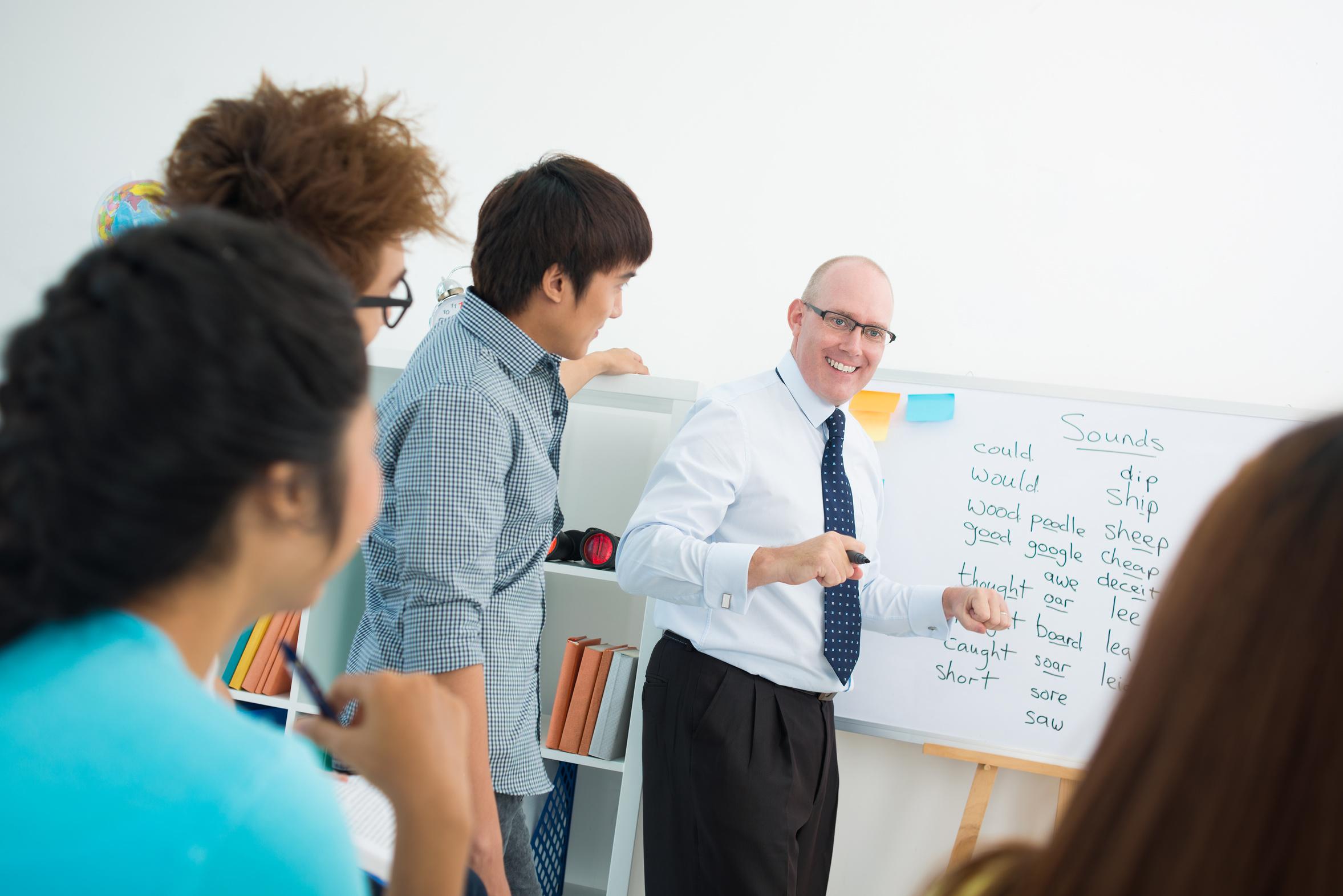 Cours collectifs en entreprise